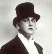 Alexander Vertinsky