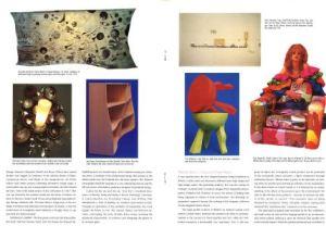 Tatiana Pentes, Designing the Future, (EcoDesign), OBJECT Magazine, Issue 2, 1994